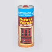 Super Vernis Cellulosique